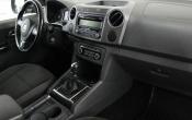 Volkswagen Amarok - 2013 - 1