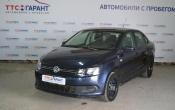 Volkswagen Polo - 2012 - 1