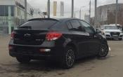 Chevrolet Cruze - 2012 - 1