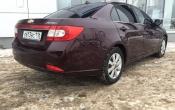 Chevrolet Epica - 2011 - 1