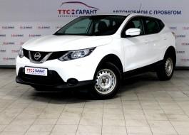 Nissan Qashqai с пробегом по цене 830 000 рублей