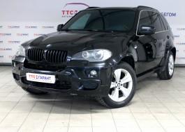 BMW X5 с пробегом