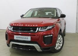 Land Rover Range Rover Evoque с пробегом в Trade-in в салоне дилера – www.tts.ru
