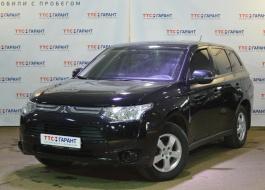 Mitsubishi Outlander с пробегом по цене 850 000 рублей