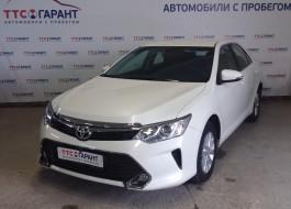 Toyota Camry с пробегом в городе Набережные Челны