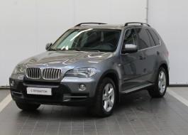 BMW X5 с пробегом дешевле 100000 рублей