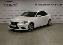 Lexus IS300 с пробегом дешевле 100000 рублей
