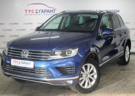 Volkswagen Touareg с пробегом по цене 1 993 300 рублей