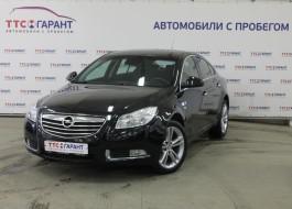 Opel Insignia с пробегом 79000 км