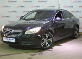 Opel Insignia с пробегом – автомат