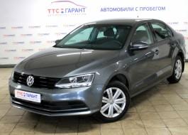 Volkswagen Jetta с пробегом в городе Казань