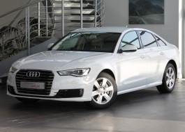 Audi A6 с пробегом