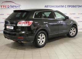 Mazda CX-9 с пробегом в Trade-in от дилера – ТрансТехСервис Гарант