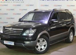 KIA Mohave с пробегом по цене 890 000 рублей