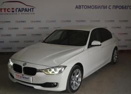 BMW 3 серия с пробегом – задний привод