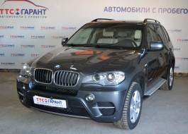BMW X5 с пробегом – автомат