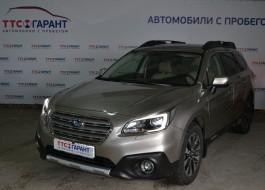 Subaru Outback с пробегом в Trade-in от компании – www.tts.ru