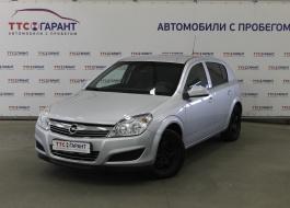Opel Astra с пробегом в городе Казань