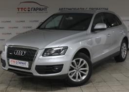 Audi Q5 2012 года выпуска