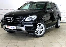 Mercedes-Benz M-Class с пробегом дешевле 100000 рублей