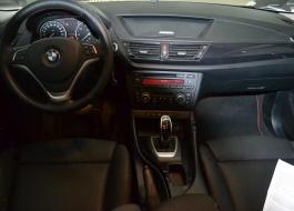 BMW X1 с пробегом 165700 км
