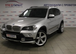 BMW X5 с пробегом по цене 726 700 рублей