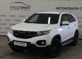 Kia Sorento с пробегом по цене 753 900 рублей