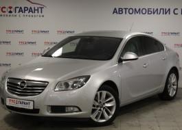 Opel Insignia с пробегом в Trade-in в салоне дилера – www.tts.ru