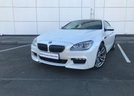BMW 6 серия с пробегом в Trade-in от компании – ТрансТехСервис