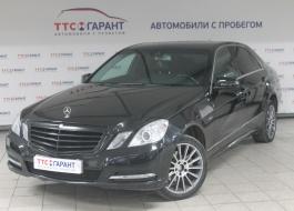 Mercedes-Benz E-Class с пробегом дешевле 1000000 рублей