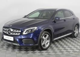 Mercedes-Benz CLA-Class AMG с пробегом по разумной стоимости в салонах компании ТТС